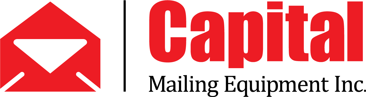 Capital Mailing Equipment | Quality Pre-Owned Mailing Equipment
