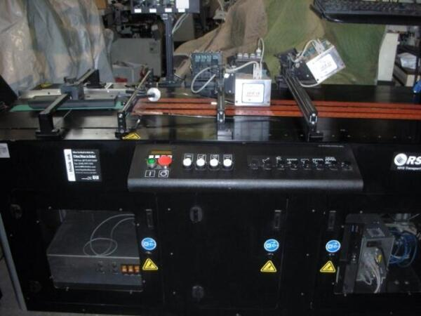 MCS Array Inkjet